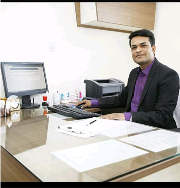 Dr. Sunil Rathore - Plastic Surgeon in Bhopal